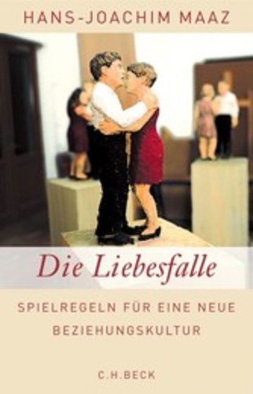 eBook Die Liebesfalle Cover