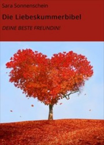 eBook Die Liebeskummerbibel Cover