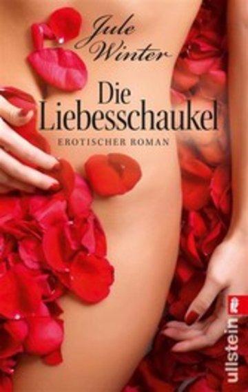 eBook Die Liebesschaukel Cover