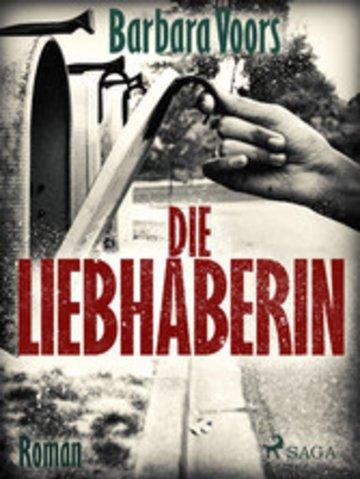 eBook Die Liebhaberin Cover