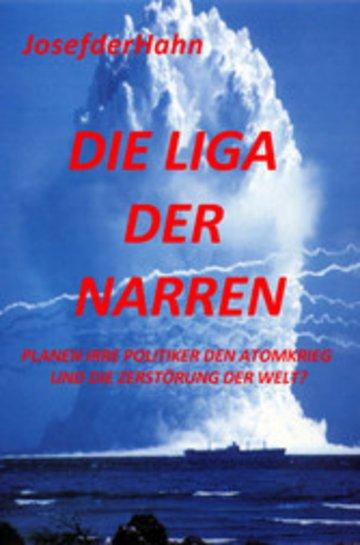 eBook Die Liga der Narren Cover