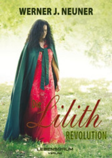 eBook Die Lilith Revolution Cover
