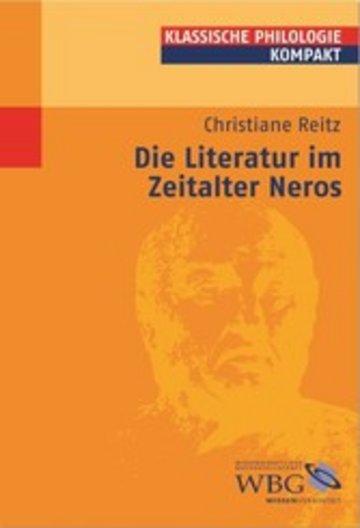 eBook Die Literatur im Zeitalter Neros Cover