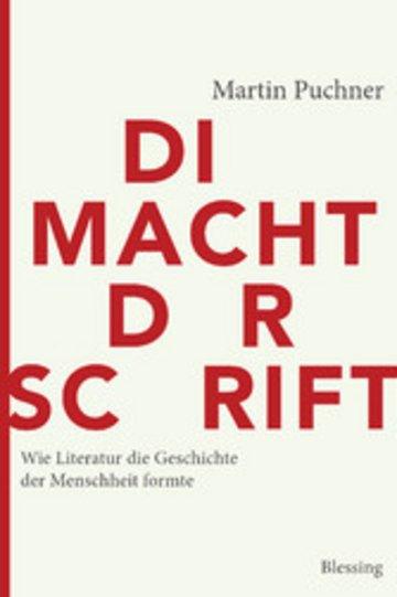 eBook Die Macht der Schrift Cover