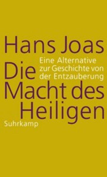 eBook Die Macht des Heiligen Cover