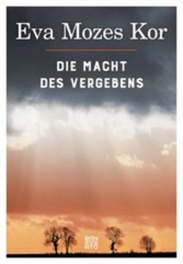eBook Die Macht des Vergebens Cover