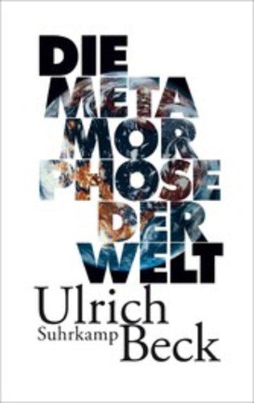 eBook Die Metamorphose der Welt Cover