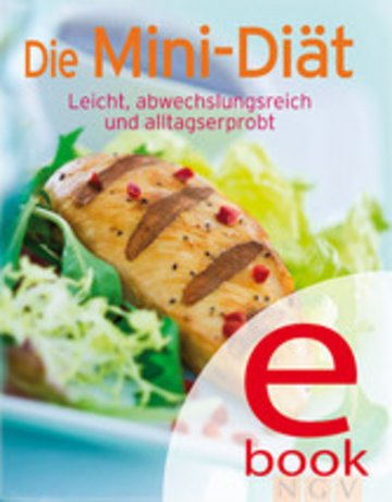 eBook Die Mini-Diät Cover