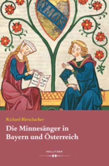 eBook Die Minnesänger in Bayern und Österreich Cover