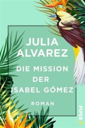 eBook Die Mission der Isabel Gómez Cover
