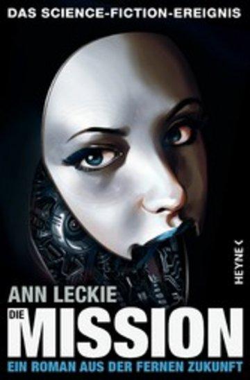 eBook Die Mission Cover