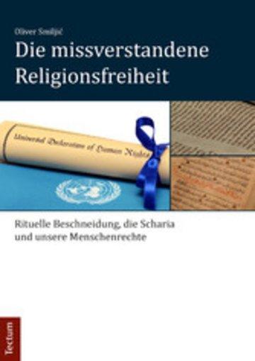eBook Die missverstandene Religionsfreiheit Cover