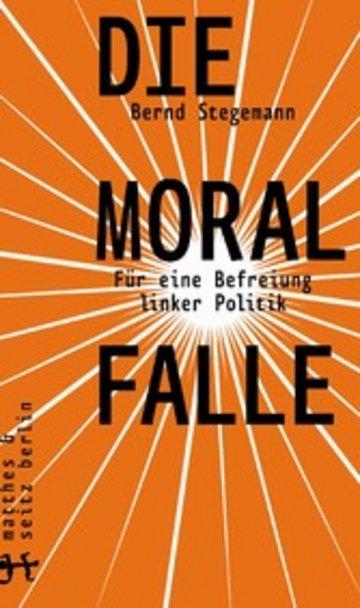 eBook Die Moralfalle Cover