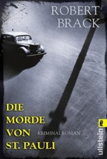 eBook Die Morde von St. Pauli Cover