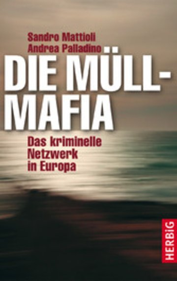 eBook Die Müllmafia Cover