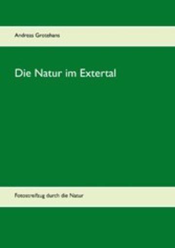 eBook Die Natur im Extertal Cover