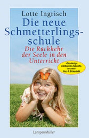 eBook Die neue Schmetterlingsschule Cover