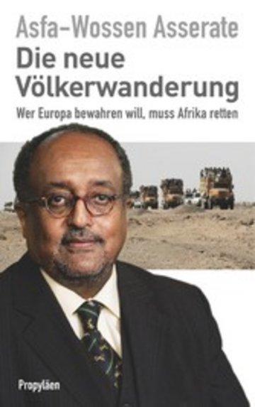 eBook Die neue Völkerwanderung Cover