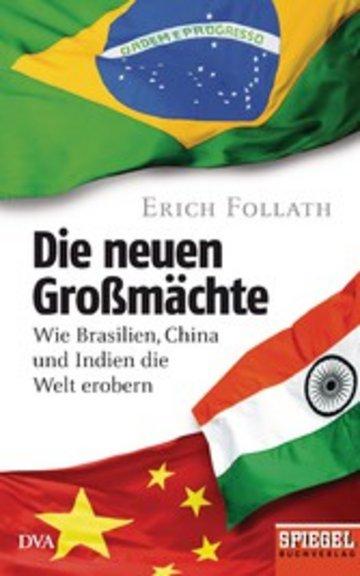 eBook Die neuen Großmächte Cover