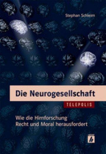 eBook Die Neurogesellschaft (TELEPOLIS) Cover