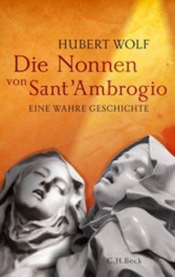 eBook Die Nonnen von Sant'Ambrogio Cover