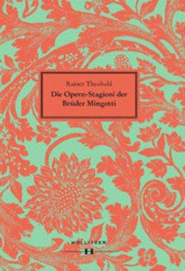 eBook Die Opern-Stagioni der Brüder Mingotti Cover