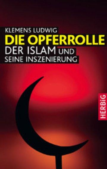 eBook Die Opferrolle Cover