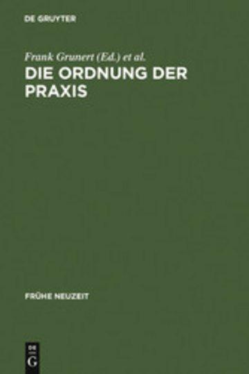 eBook Die Ordnung der Praxis Cover