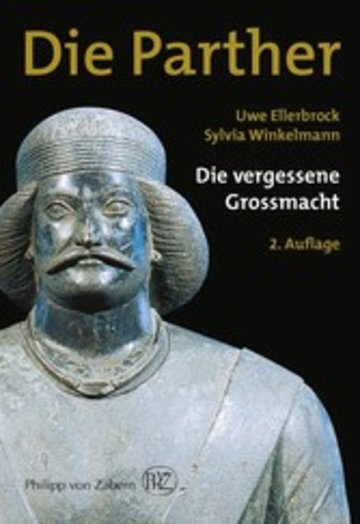 eBook Die Parther Cover