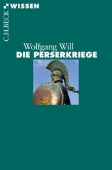 eBook Die Perserkriege Cover