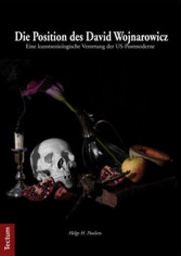 eBook Die Position des David Wojnarowicz Cover