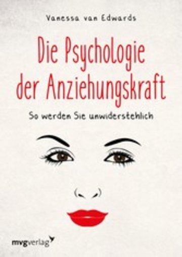 eBook Die Psychologie der Anziehungskraft Cover