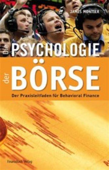 eBook Die Psychologie der Börse Cover