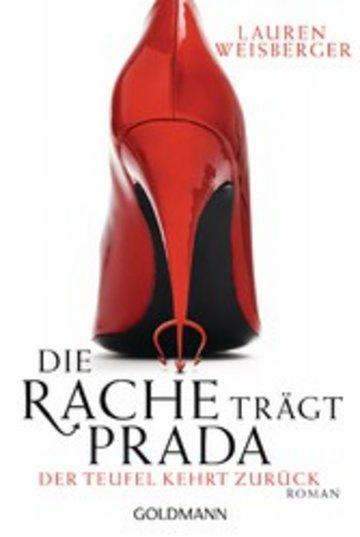 eBook Die Rache trägt Prada. Der Teufel kehrt zurück Cover