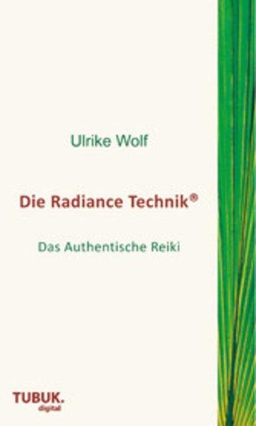 eBook Die Radiance Technik Cover