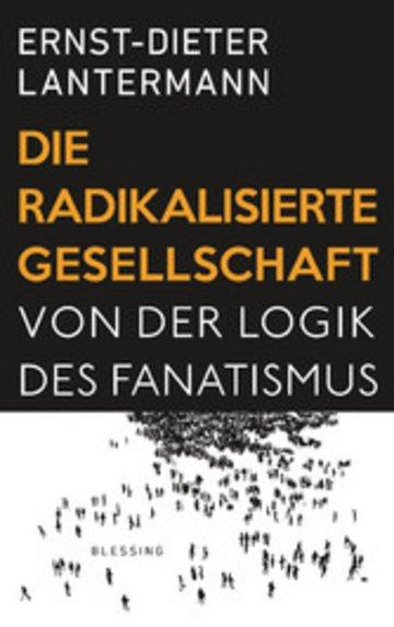 eBook Die radikalisierte Gesellschaft Cover