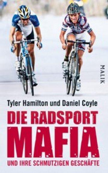 eBook Die Radsport-Mafia und ihre schmutzigen Geschäfte Cover