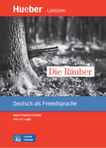 eBook Die Räuber Cover