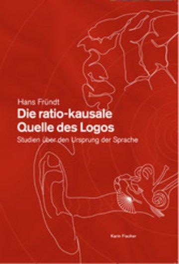 eBook Die ratio-kausale Quelle des Logos Cover