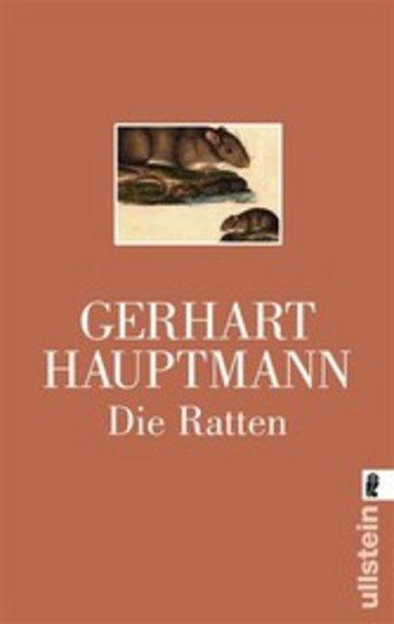 eBook Die Ratten Cover