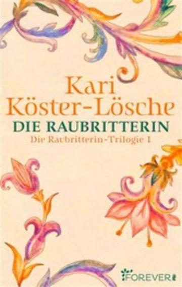 eBook Die Raubritterin Cover