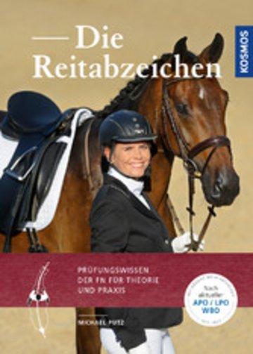 eBook Die Reitabzeichen Cover
