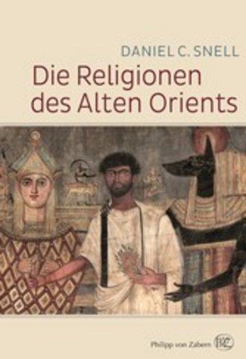 eBook Die Religionen des alten Orients Cover