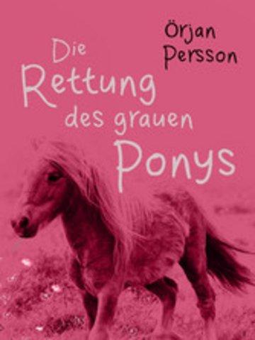 eBook Die Rettung des grauen Ponys Cover