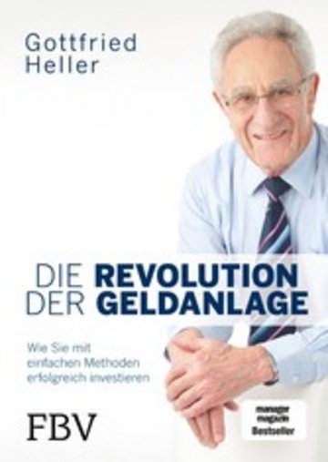 eBook Die Revolution der Geldanlage Cover