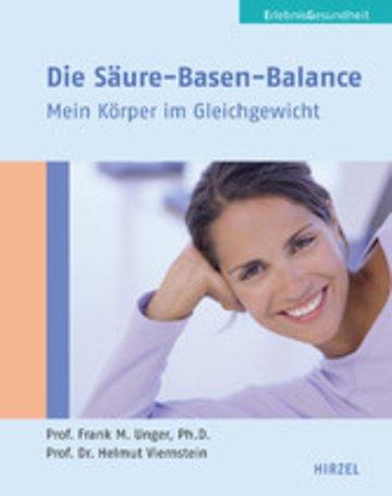 eBook Die Säure-Basen-Balance Cover