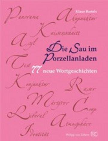 eBook Die Sau im Porzellanladen Cover