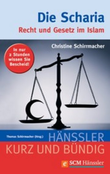 eBook Die Scharia Cover