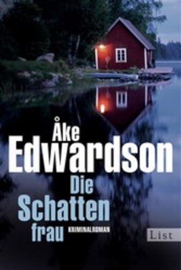 eBook Die Schattenfrau Cover