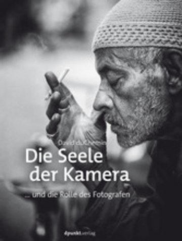 eBook Die Seele der Kamera Cover